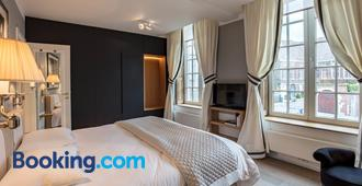 Faubourg Saint Martin - Liège - Bedroom