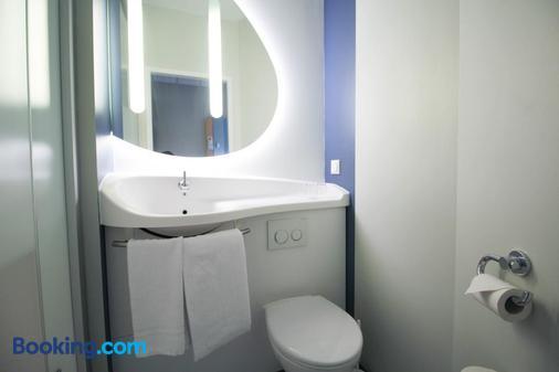 Ibis budget München Ost Messe - Aschheim - Bathroom