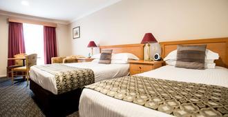 Best Western Plus All Settlers Motor Inn - Tamworth - Bedroom