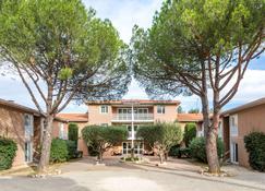 Best Western Plus Hotel Hyeres Cote D'azur, Hyeres - Hyères - Gebäude