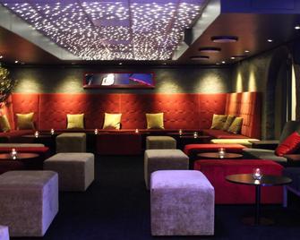 Quality Hotel Grand, Kongsberg - Kongsberg - Lounge