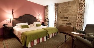 Hotel Virxe Da Cerca By Pousadas De Compostela - Santiago de Compostela - Habitación