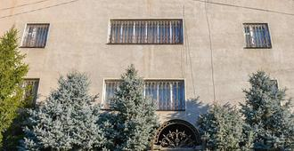 Goldway Hostel And Hotel - Yerevan - Building