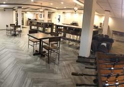 Cresthill Suites Suny University Albany - Albany - Restaurant