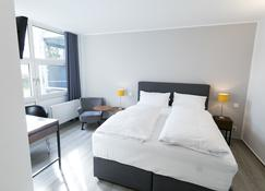 Wald & Golfhotel Lottental - Bochum - Bedroom