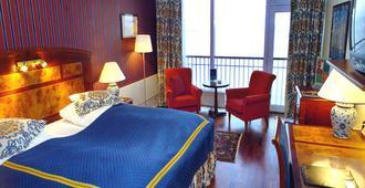 Helnan Marselis Hotel - Århus - Habitación