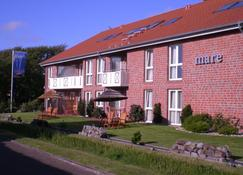 Suiten Hotel Mare - Langeoog - Building