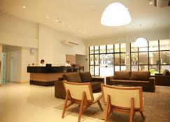 Stay Inn Hotel - Imperatriz - Lobby