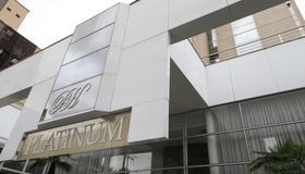 H2 Platinum Lourdes - Belo Horizonte - Building