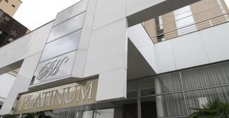 H2 Platinum Lourdes - Belo Horizonte - Bygning