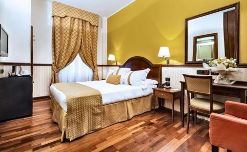 Best Western Plus Hotel Felice Casati - Milan - Bedroom