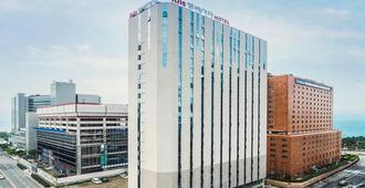 ibis Ambassador Busan Haeundae - Busán - Edificio