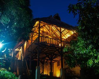 Madagascar Resort Nosy Be - Nosy Be - Building
