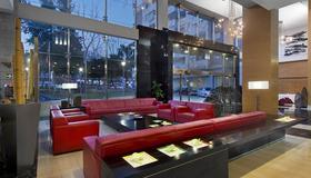 Elba Almeria Business & Convention Hotel - Almería - Recepción