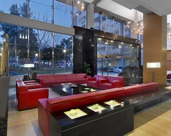 Elba Almeria Business & Convention Hotel - Almería - Lobby