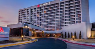 Wichita Marriott - וויצי'טה