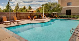 Courtyard by Marriott Sacramento Midtown - Sacramento - Pool