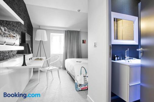 La Monnaie Art & Spa Hotel - La Rochelle - Phòng tắm