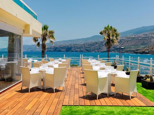 H10 Tenerife Playa - Puerto de la Cruz - Αίθουσα συνεδριάσεων