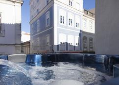Aveiro City Lodge - Aveiro - Building