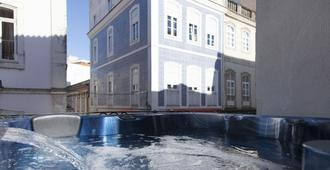 Aveiro City Lodge - Aveiro - Edificio
