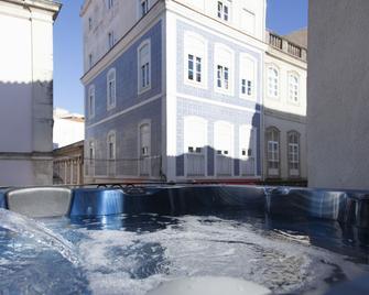 Aveiro City Lodge - Aveiro - Toà nhà