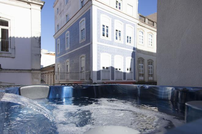 Aveiro City Lodge - Αβέιρο - Κτίριο