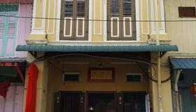 Soho Transit Lounge - Kuala Terengganu - Building