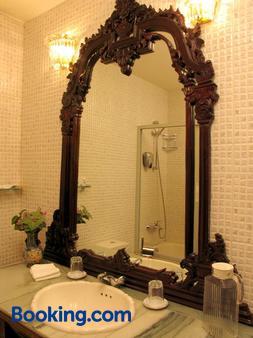 Dallas Residence - Varna - Bathroom
