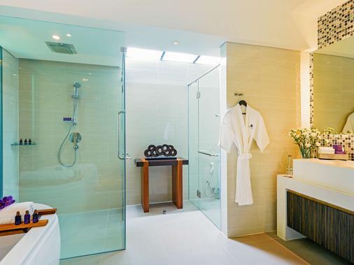 普吉島芭東雅高美爵酒店 - 芭東海灘 - 浴室