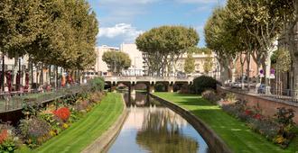 Ibis Styles Perpignan Centre Gare - פרפיניאן - נוף חיצוני