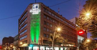 Holiday Inn Hotel & Suites Guadalajara-Centro Historico - Guadalajara - Bâtiment