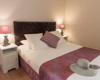 Hôtel Sainte Anne - Апт - Bedroom