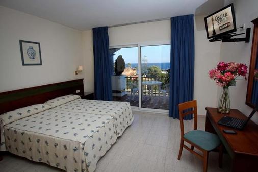 Hotel Piedra Paloma - Estepona - Makuuhuone