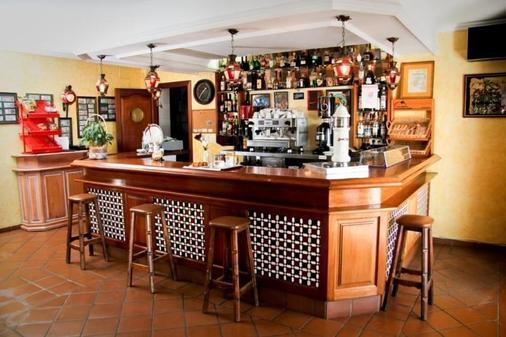Hotel Piedra Paloma - Estepona - Baari