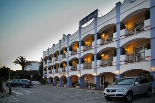 Hotel Piedra Paloma - Estepona - Rakennus