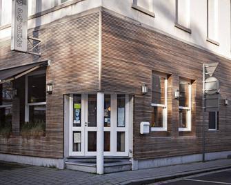 Hotel Duivels Paterke Harelbeeksestraat 34, 8500 Kortrijk - Kortrijk - Building