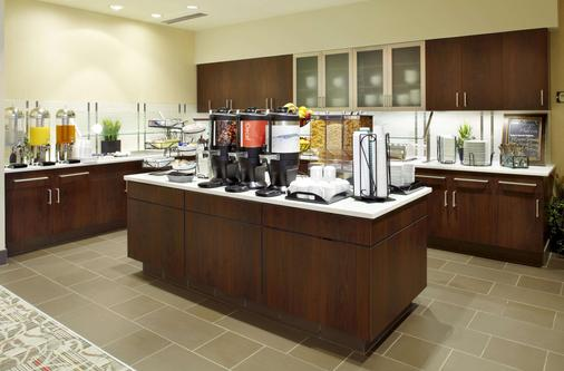 Homewood Suites by Hilton Pittsburgh Airport Robinson Mall - Moon - Buffet