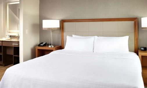 Homewood Suites by Hilton Pittsburgh Airport Robinson Mall - Moon - Bedroom
