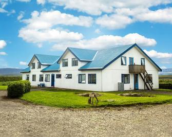 Eyjólfsstaðir Guesthouse Egilsstaðir - Egilsstadir - Building