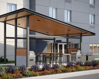 Candlewood Suites Corpus Christi - Portland - Portland - Building