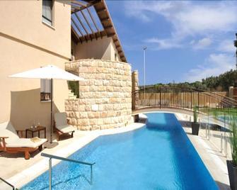 Elisheva Western Galilee Hotel - 'Amqa - Pool