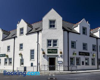The Islay Hotel - Isle of Islay - Edificio