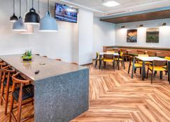 Fairfield Inn & Suites by Marriott Ottawa Airport - Ottawa - Restaurant
