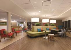 Home2 Suites by Hilton Pittsburgh Cranberry, PA - Cranberry Township - Σαλόνι