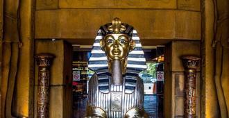 Sphinx Hotel Motel - Geelong