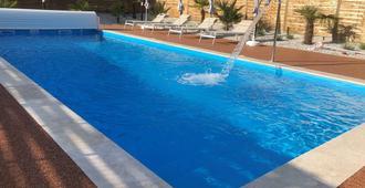 Brit Hotel Brive - Brive-la-Gaillarde - Pool
