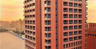 開羅城市之星宿之橋套房酒店 - 開羅 - 開羅 - 建築