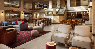 Four Points by Sheraton San Diego - SeaWorld - San Diego - Lounge
