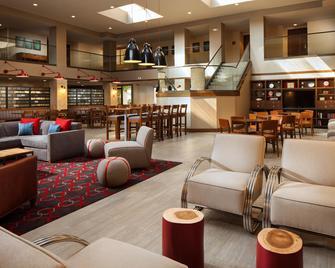 Four Points by Sheraton San Diego - SeaWorld - San Diego - Lounge